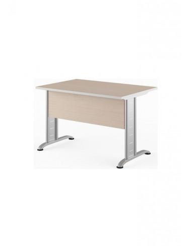 SWF27410502  Стол  письменный  Metal