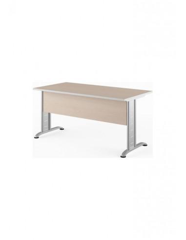 SWF27410702  Стол  письменный  Metal