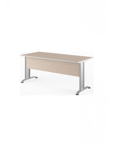 SWF27410802  Стол  письменный  Metal