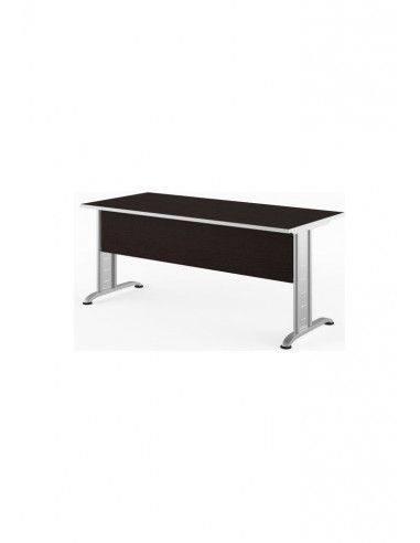 SWF27410801  Стол  письменный  Metal