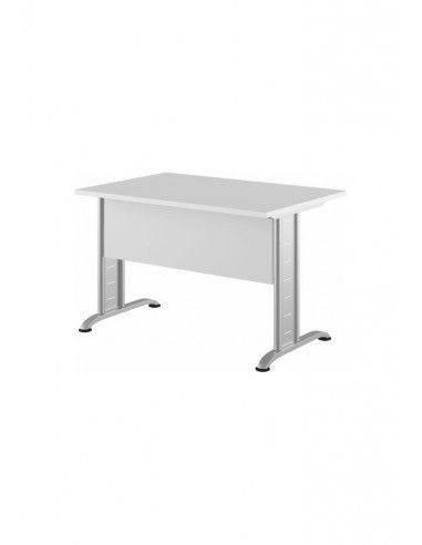 SWF27410505  Стол  письменный  Metal