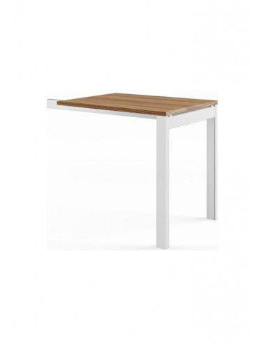 TES28413431  Приставной  стол  на  металлоопорах