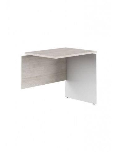 TES28413221  Приставной  стол  на  ДСП  опорах.  Правый