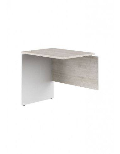 TES28413321  Приставной  стол  на  ДСП  опорах.  Левый