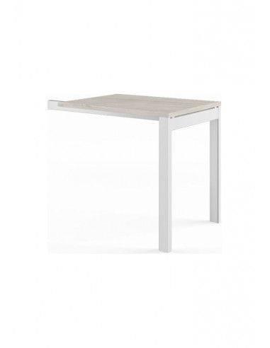 TES28413421  Приставной  стол  на  металлоопорах