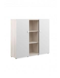 ZIO28542212  Шкаф  средний  с  распашными  дверьми