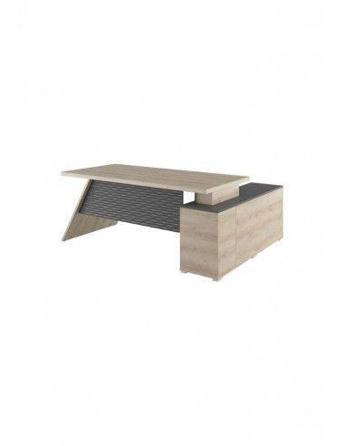 IRV30310302  Стол  письменный  левый  155