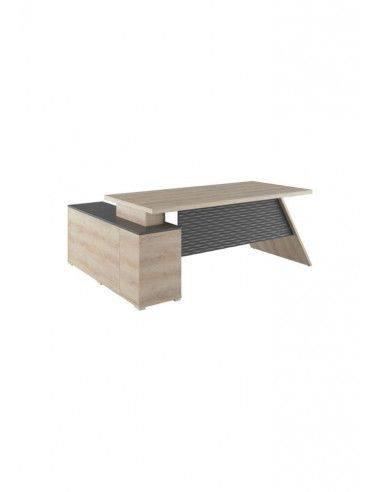 IRV30310402  Стол  письменный  правый  155