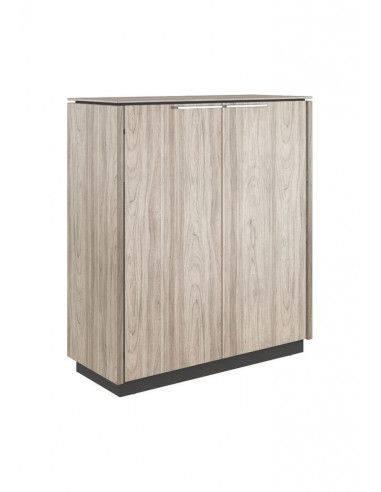 CAP31142201  Шкаф  двухдверный  средний