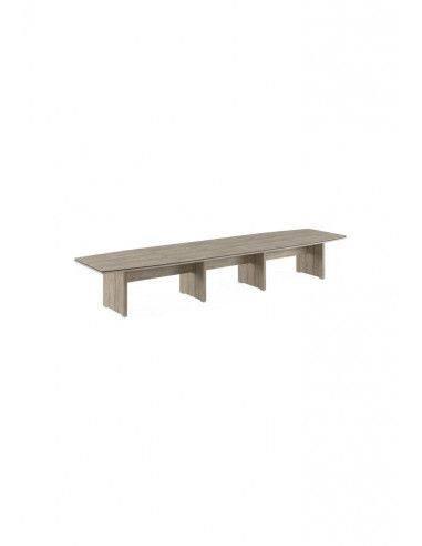 CAP31170601  Стол  для  переговоров  4  секции