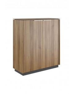 CAP31142203  Шкаф  двухдверный  средний