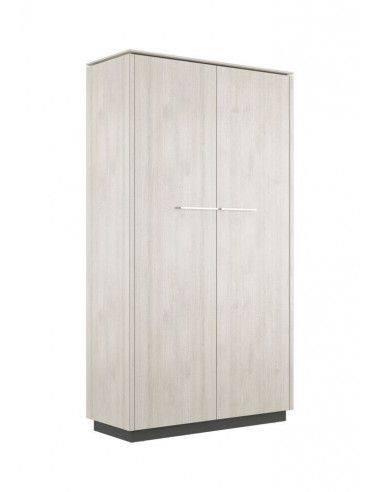 CAP31150102  Шкаф  для  бумаг  закрытый