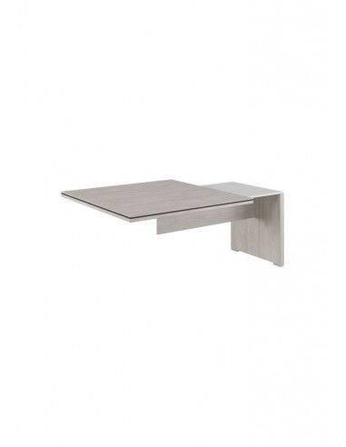 CAP31170702  Секция-удлинитель  для  стола  переговоров
