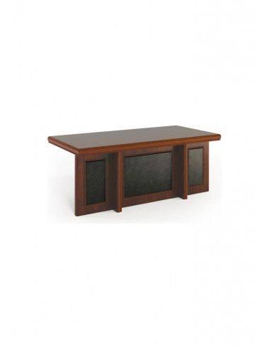 HVD2210202  Стол  письменный  со  вставками