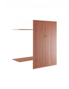 DBL21854202  Наполнение  гардероба