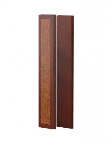 BRK8356302  Пара  боковин  шкафа  с  инкрустацией
